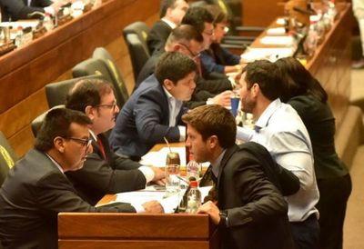 Presentan proyecto para un régimen especial de deudas
