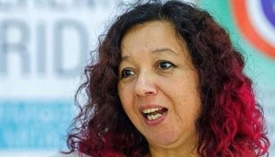 """Activista feminista ridiculiza restricción de circulación por """"coronavirus"""""""