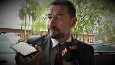 Fiscal fue recusado del caso Taguato, aguarda resolución y pasa el tiempo