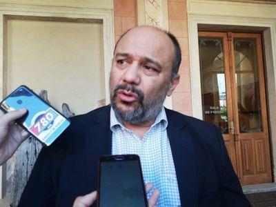 Viceministro de Salud estima que el 60% de los paraguayos tendrá COVID-19