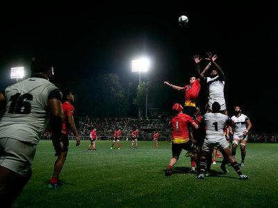 La Superliga Americana de Rugby se suspende hasta el 2021