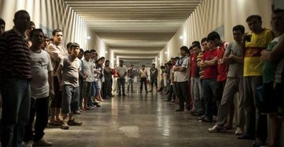 Justicia suspende visitas a las cárceles para evitar coronavirus