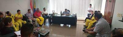 Reactivan el Centro de Operaciones de Emergencia en Ayolas para prevenir el COVID-19