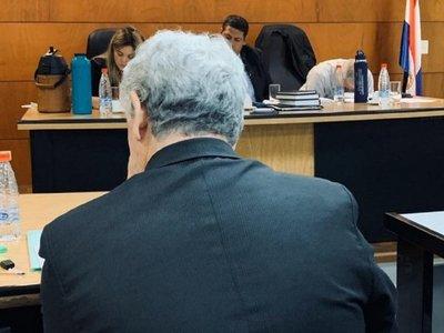 Rechazan recusación a jueces del proceso a Camilo Soares