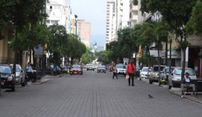 HOY / Ecuador decreta estado de excepción como medida drástica