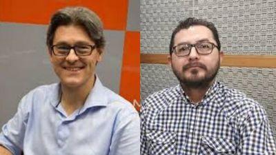 Revés judicial: otra chicana rechazada a Camilo Soares y Alfredo Guachiré
