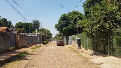 Solidaridad en tiempos de coronavirus: doñas regalan agua