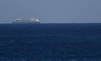 HOY / Cuba recibirá al crucero británico con cinco casos de coronavirus