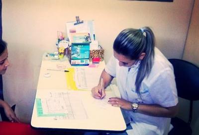 Comuna cierra dispensarios médicos hasta el 20 de marzo