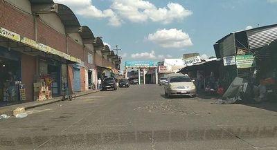 Covid-19: Mercado de Abasto limita acceso por medidas sanitarias