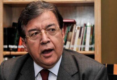 """Nicanor: """"Cartes debe reconocer su derrota"""""""