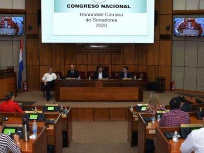Ejecutivo y Legislativo coordinarán  un paquete de leyes por el Covid-19
