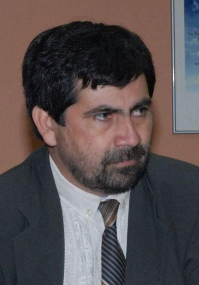 Suspensión sin goce de sueldo    para juez de Mariscal