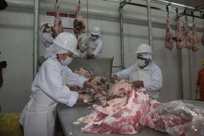 El país tiene vía libre para exportar carne sin límite a Taiwán