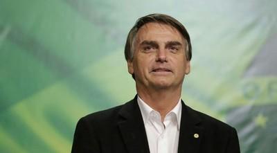 Bolsonaro vuelve a dar negativo en la prueba del coronavirus