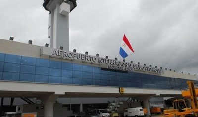 Medida contra COVID-19: Aeropuertos de Paraguay ya no recibirán extranjeros no residentes