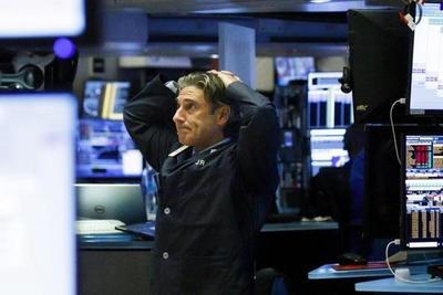 Coronavirus: los mercados sufren otro día de pérdidas