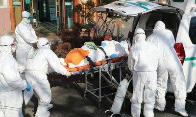 Aumentan a siete mil 861 muertes por Covid-19 en el mundo
