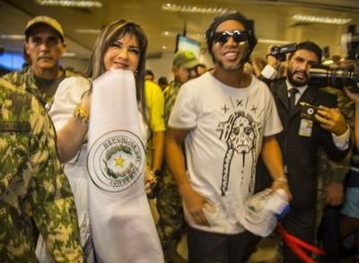 Abogados de Dalia quieren suspender audiencia para resguardar la salud de su cliente