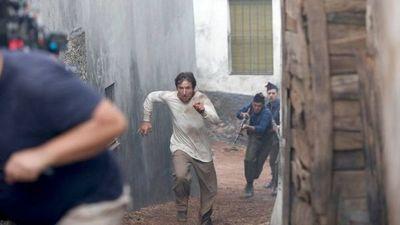 """""""La trinchera infinita"""" y Almodóvar ponen sabor español a los Premios Platino"""