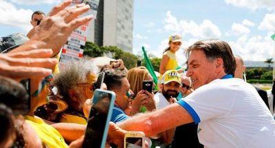 En menos de 24 horas Brasil confirma segunda muerte por coronavirus