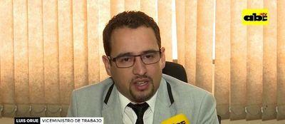 Ministerio del Trabajo realiza controles aleatorios y sumarios a empresas que incumplen con medidas sanitarias