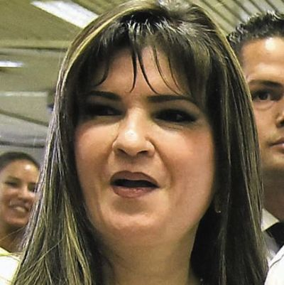 "Dalia López no se presentó a su audiencia por ""recomendación médica"", según abogado"