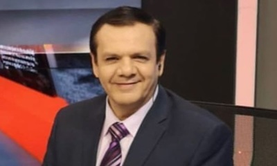 """Rubén Darío Da Rosa responde a meme y """"da cátedra de guaraní"""""""