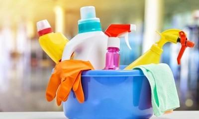 COVID-19: técnicas para desinfectar las superficies y eliminar el virus en el ambiente