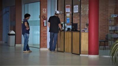 Municipalidad de Loma Plata busca postergar vencimiento de patente de rodados
