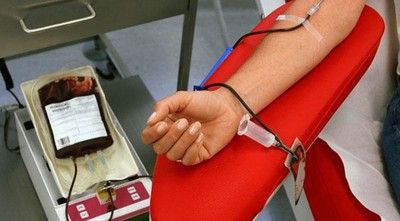 """Si salís de tu casa que sea para salvar vidas"": urge en servicios donantes de sangre para internados"