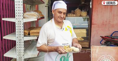 Miércoles 18 de marzo, Día del Panadero en Paraguay
