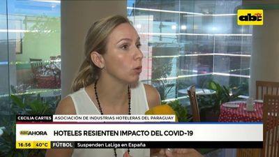 Asociación de hoteles expresa preocupación por ingreso de brasileños al país esta madrugada