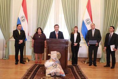 Gobierno entregará kits de alimentos a trabajadores afectados por la cuarentena