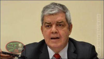 Riera presenta proyecto para postergar elecciones municipales
