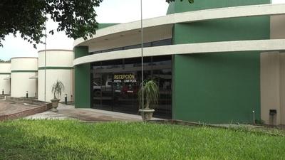 Hospital de Loma Plata habilita número telefónico para consultas previas
