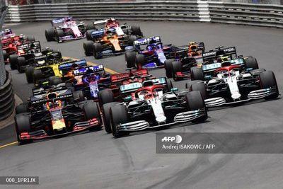 La F1 adelanta y amplía su parón estival