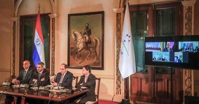 Mercosur coordina acciones contra el coronavirus sin apoyo de Brasil