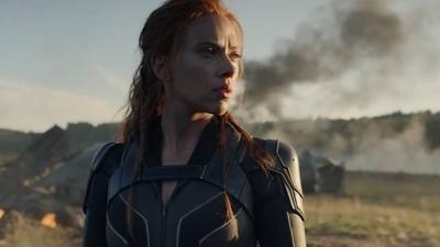 """HOY / Marvel aplaza el estreno de la película """"Black Widow"""" por el coronavirus"""