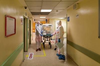 HOY / Confirman dos nuevas muertes por coronavirus en Brasil