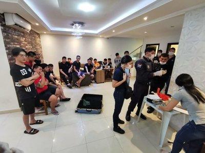 CSJ reemplaza a funcionarios que participaron en intervención a taiwaneses