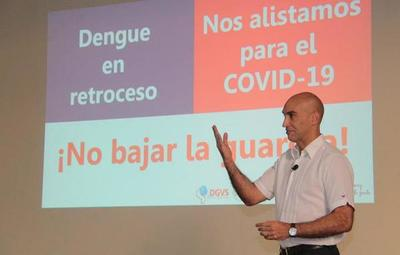 Hoy no se registraron casos nuevos de coronavirus