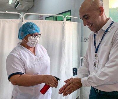 Coronavirus: Paraguay mantiene en 11 los casos confirmados