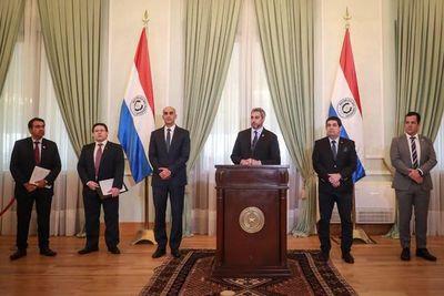 Ejecutivo anuncia nuevas medidas económicas ante pandemia del COVID-19