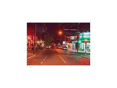 Encarnación y otras localidades de Itapúa con calles vacías