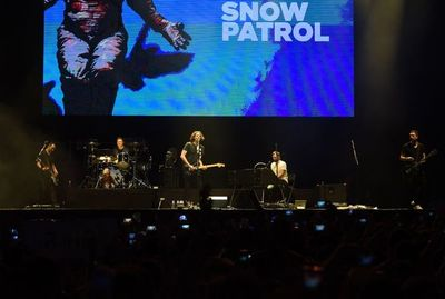Ofrecen conciertos y clases magistrales por internet