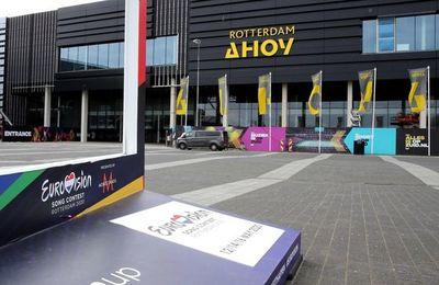 Festival de Eurovisión es cancelado debido al covid-19