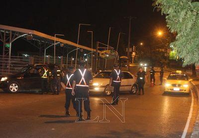Covid-19: En Concepción continúan con los controles