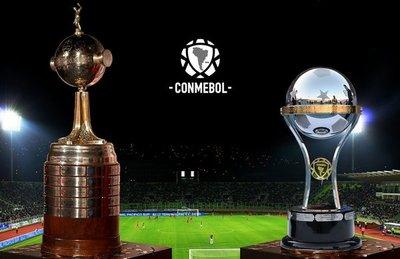 Suspensión de la Libertadores y la Sudamericana va hasta mayo