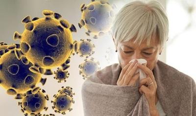 Muere tercera víctima de coronavirus en Argentina